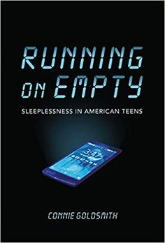 Author and registered nurse, Connie Goldsmith presents a much needed scientific and informative approach to the topic of sleep, making the case for taking measures to get adequate and quality sleep each night to combat anxiety, depression, and stress. Running on Empty: Sleeplessness in American Teens provides readers with information on the why and tips for the how to sleep well. American Teen, Nonfiction, How To Fall Asleep, Depression, Anxiety, Stress, Author, Sleep Well, Running
