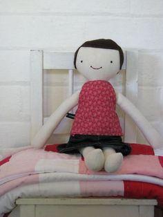 hop skip jump : : poppy doll