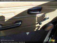 Door Panel of 1977 Hatchback Photo No. Datsun 210, Panel Doors, Cars, Autos, Car, Automobile, Trucks