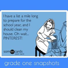 So much to do, and as a result I'm not getting anything done! #summer #summerteacher  #lifeofateacher