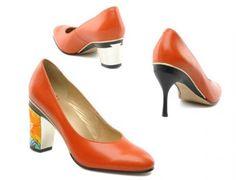 change-able healed shoes? Brilliant! Tanya Heath $377