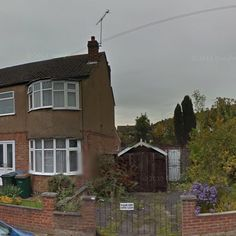 179 Torcross Avenue - First house my parents bought when we arrived in Coventry from Polish Resettlement Camp in Lubenham, Market Harborough