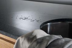 Natürlichkeit: Küchenarbeitsplatten aus Naturstein von Strasser Steine sind in der Küche unschlagbar. Zum Beispiel weil Sie vollkommen natürlich sind...