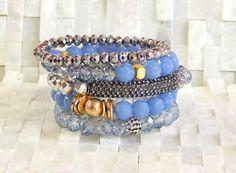 Polly Erimish Stackable Bracelet Set – The Elegant Rant Boutique | A True Online Boutique