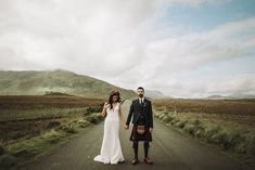 A gorgeous real wedding in Rosleague Manor. Be inspired by Margaret and David's cool and colourful house party wedding in Connemara. Connemara, House Party, House Colors, Real Weddings, Wedding Photography, Ireland, Inspiration, Beauty, Biblical Inspiration