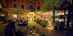 Hisa Franko Restaurant - Slovenia