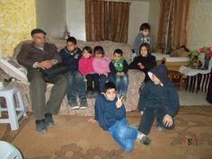 Six families in Jerusalem wait for their homes to be demolished. Israeli crimes against humanity!