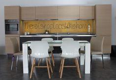 Tavolo sartoria ~ Cucina scic scic cucine sartoria interiors