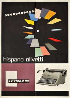 Hispano Olivetti 1950
