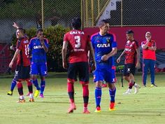 Blog Esportivo do Suíço:  Brasileirão - Série A 2016, 12ª Rodada: Vitória aproveita vantagem numérica e derrota o Sport