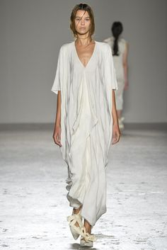 Amazing - Would LoVe This For Summer Nights - Uma Wang SS14