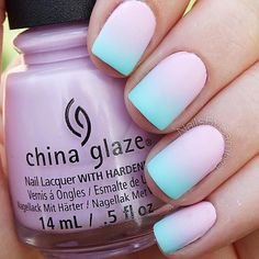 Easter nails are the cutest ones among the rest of the spring ideas. There are so many different designs that are popular for Easter Sunday. We have covered the best nail art in this article for your inspiration! Best Acrylic Nails, Summer Acrylic Nails, Acrylic Nail Designs, Nail Art Designs, Diy Nails, Cute Nails, Gender Reveal Nails, Nails For Kids, Nagellack Trends
