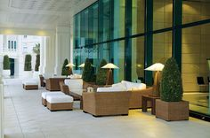 Design, innovation, craftsmanship, creativity and high quality characterise POINT Outdoor Furniture. More than 40 Collections for Contract Projects and Individuals! Hotel Las Arenas, Outdoor Furniture Design, August 2013, Motel, Valencia, Innovation, Spain, Outdoor Decor, Projects