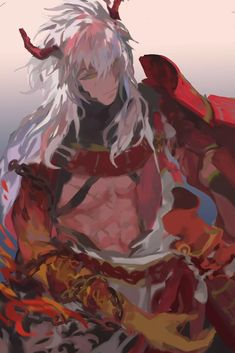 Character Art, Character Design, Ibaraki, Fantasy Characters, Fictional Characters, Love Games, Anime Guys, Medieval, Images