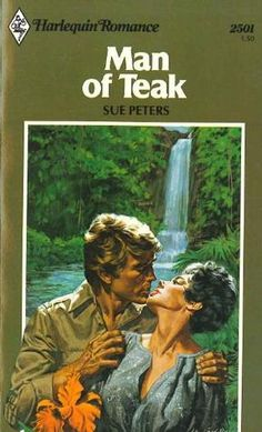Man of Teak (Harlequin Romance, #2501) | Sue Peters, 1982 - to which part are they referring? #mindsquarelyingutter