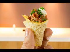 Steak Tartare Recipe - YouTube