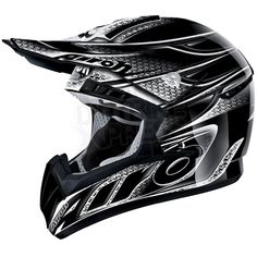 Airoh CR901 Helmet - Linear Black
