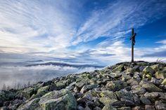 Herbst-Reiseziele - Die Top-Ten der schönsten Wanderwege in Deutschland - Top-Ten - GEO.de