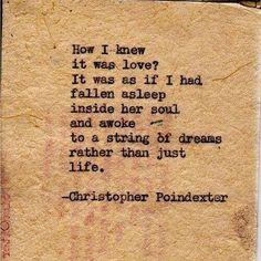 #love #quotes #dreams