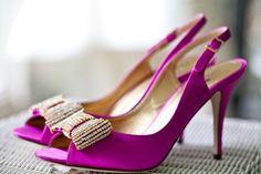 Pink Kate Spade Shoes