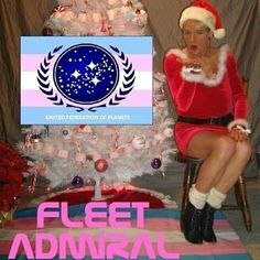 United Federation Of Planets, The Unit, Transgender
