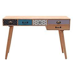 Skandinavische Schreibtische | SKANDINAVISCHE MÖBEL | Sideboard, Office Desk, Furniture, Home Decor, Scandinavian Furniture, Desks, Writing, Armchair, Desk Office
