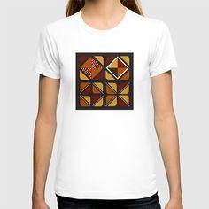 Zulu sawubona T-shirt
