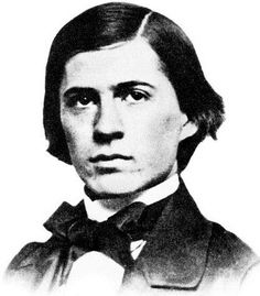 Charles Sanders Peirce 1839-1914 Mathematician, logician, philosopher, scientist.