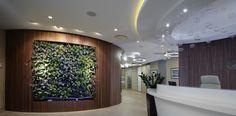 Sberbank Office by Elena Krylova, Saint-Petersburg – Russia » Retail Design. Visit City Lighting Products! https://www.linkedin.com/company/city-lighting-products