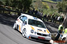 Volkswagen Polo S1600 Typ 9N   All Racing Cars