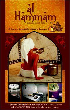 authentic turkish bath