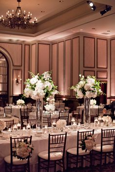 15 Sophisticated Wedding Reception Ideas | Ideas for the House ...
