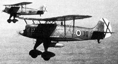 Picture of the Heinkel He 51