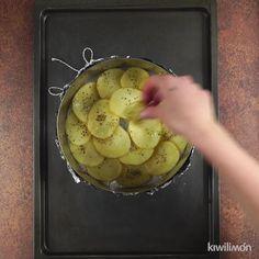Esta deliciosa receta de pastel de papa con jamón y queso es perfecta para chicos y grandes en casa. Pruébalo.
