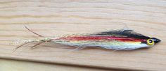 clouser minnow sucke