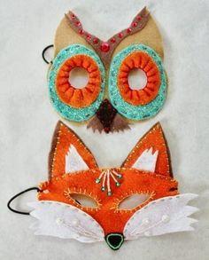 Felt Crafts (1)
