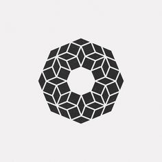 #MI17-927   A new geometric design every day