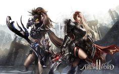 Webzen startet MMORPG Archlord 2 in Korea