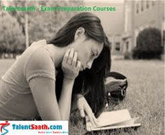 Talentsaath is a leading online Test, online exam preparations, exam preparation courses of powerful  portal in India providing online tests, free online exam preparations for the government and private sector's jobs. More information call us @ +911244113661.