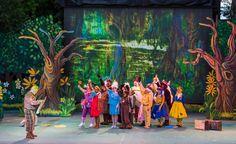Shrek the Musical Lexington SC - Bing Images