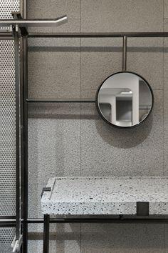 Imagen 8 de 12 de la galería de Côte&Ciel / Linehouse. Fotografía de Hoshing Mok