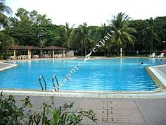 Bayshore Park - Resort Pool