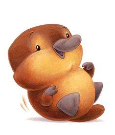 Baby Platypus!!