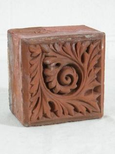 Columbus Architectural Salvage is a resource for old house parts and architectural elements for reuse in today's decorating, renovation, and construction projects. Architectural Salvage, Architectural Elements, Decorative Tile, Decorative Boxes, Craftsman Tile, Stone Rug, Brick Art, Clay Wall Art, Chip Carving