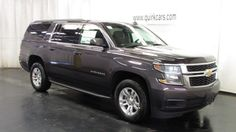 2016 Chevrolet Suburban 4WD save up to $12,000 at Quirk Chevrolet in Braintree, MA!
