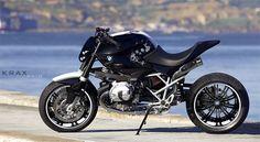 Custom Bmw, Custom Cars, Custom Motorcycles, Custom Bikes, R Cafe, R1200r, Bmw Scrambler, Bmw Boxer, Cafe Racing