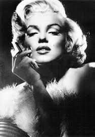 Image result for pin up art posed marilyn monroe