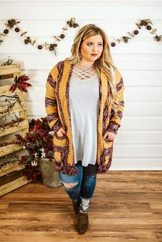 Looking for plus size tops? Lowest prices on curvy tops and plus size denim, curvy dresses and plus size dresses and curvy kimonos from the trendy curvy boutique that accepts afterpay! Boho Plus Size, Plus Size Kimono, Plus Size Tops, Plus Size Dresses, Plus Size Outfits, Plus Size Cardigans, Just My Size, Curvy Dress, Plus Size Fashion For Women