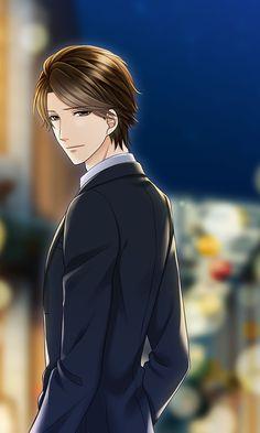 Irresistible mistakes - Shunichiro