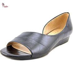 Naturalizer Jordan Femmes US 5 Noir Chaussure Plate - Chaussures naturalizer (*Partner-Link)